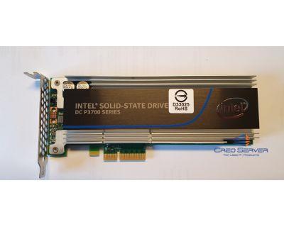 HPE 800GB DC P3700 NVMe SSD PCIe P/N: 803194-001 NEW