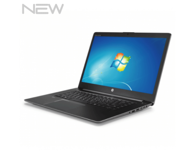 NEW HP ZBook 15 G3 / i7 6820HQ 2,7GHz 4 Core / 8GB DDR4 / M1000M / SSD 256GB