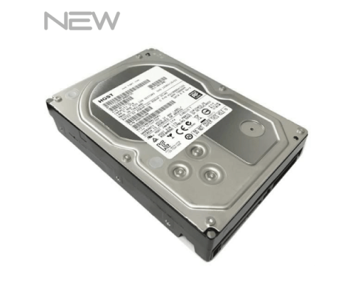 HGST Ultrastar 7K3000 3TB 7.2 SAS 6Gb/s (3,5 inch) NIEUW P/N: 0B26311