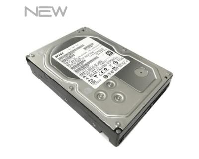 Hitachi Ultrastar 7K4000 3TB 7200rpm SATA 6Gb/s LFF (3,5 inch) NIEUW