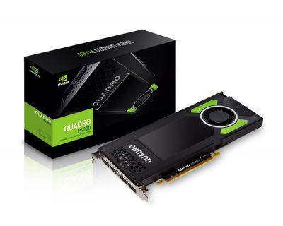 NVIDIA Quadro P4000 8GB PCI-E 3.0 GDDR5 P/N: 0TWPW0