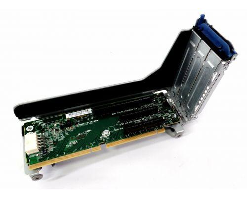 HP Secondary Riser Board ProLiant DL380P Gen8 662524-001