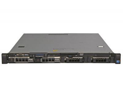 Dell R410 / 2x X5650 2,6Ghz 6 Core / 48GB RAM
