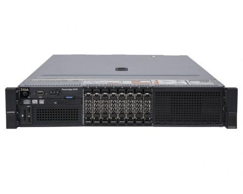 Dell R730 / 2x E5-2683v4 2,1GHz 16 Core / 128GB RAM