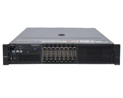 Dell R730 / 2x E5-2667v3 3,2GHz 16 Core / 128GB RAM / H730 / 2x 400GB SSD
