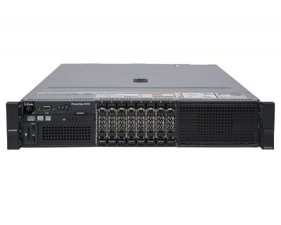 Dell R730 / 2x E5-2678v3 2,5GHz 12 Core / 256GB RAM