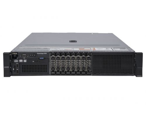 Dell R730 / 2x E5-2673v3 2,4GHz 12 Core / 64GB RAM