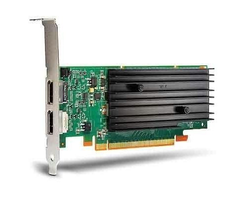 Nvidia Quadro NVS 295 256MB PCI-E met 2x DP