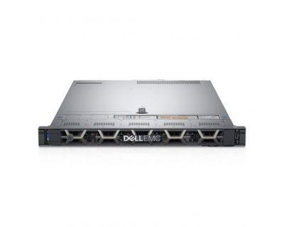 Dell EMC R640 / 2x Silver 4116 2,10GHz 12 Core / 128GB RAM