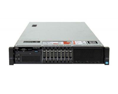 Dell R720 / 2x E5-2670 2,6GHz 8 Core / 64GB RAM / H710