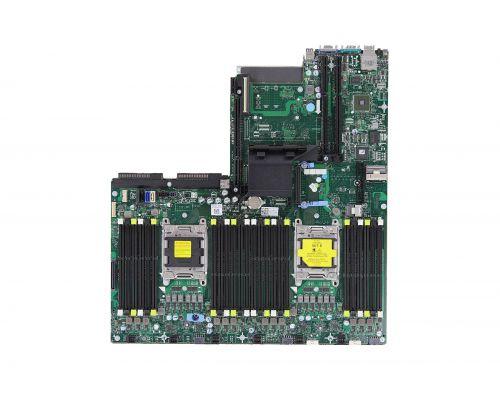 Dell PowerEdge R720 System Board P/N: 0C4Y3R