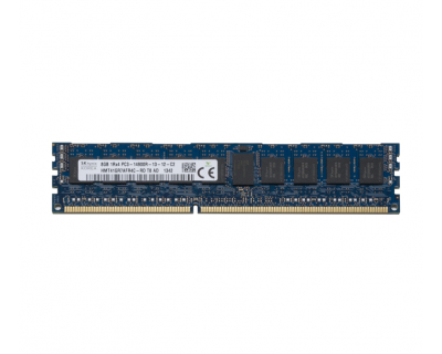 8GB 1866MHz PC3-14900R DDR3 ECC Registered  Samsung