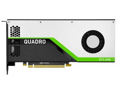 NVIDIA Quadro RTX 4000 8GB PCI-E 3.0 x 16  GDDR6