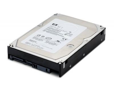 HP 450GB 15.000rpm SAS 6Gb/s LFF (3,5 inch)
