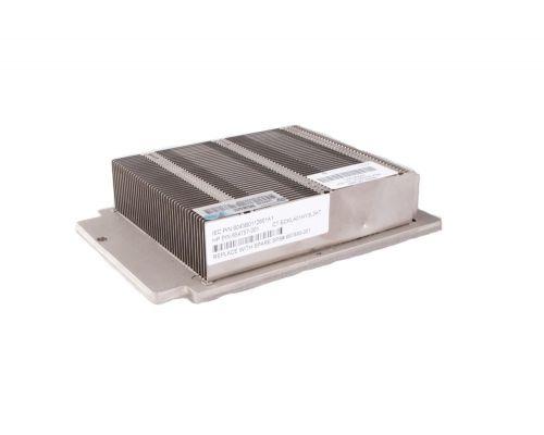 HP Heatsink For Proliant DL360P G8 P/N: 654757-001