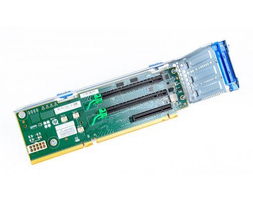HPE Secondary Riser Board  ProLiant DL380 Gen9 - 777283-001 / 719073-B21