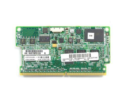 HP 2GB CACHE MEMORY SMART ARRAY 633543-001 610675-001