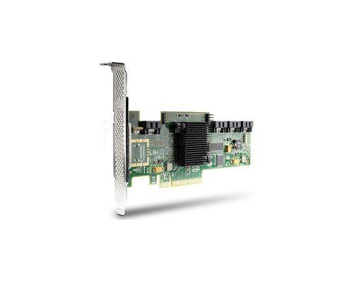 HP RAID-CONTROLLER SAS9212-4I 4-CH SATA 6G PCI-E - 694504-001