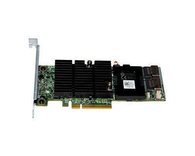 Dell PERC H710 512MB BBU PCI-e P/N: 0VM02C