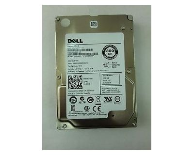 Dell 146GB 15.000rpm SAS 6Gb/s SFF (2.5 inch)