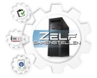 HP Z420 Workstation, zelf te configureren!