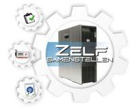 HP Z600 Workstation, zelf te configureren!