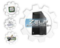 HP Z840 Workstation, zelf te configureren!