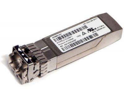 HP 10Gb SR SFP+ Module P/N: 455885-001 Transceiver