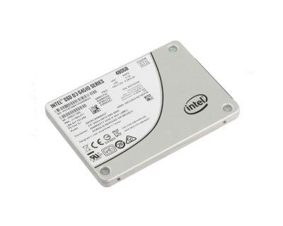 Intel S4510 DC 480GB SSD SATA 6Gb/s SFF SSDSC2KB480G8 NEW