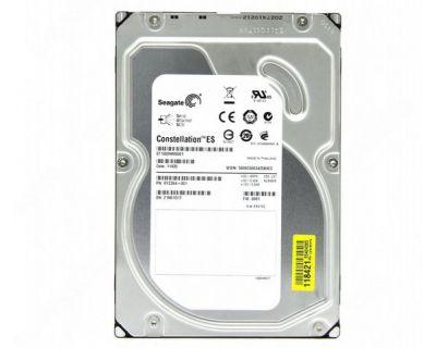 Seagate 1TB 7200rpm SATA 3Gb/s LFF (3,5 inch)