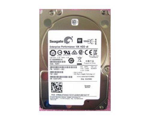 Seagate Enterprise 1.8TB 10.000rpm SAS 12Gb/s SFF (2,5 inch) NIEUW