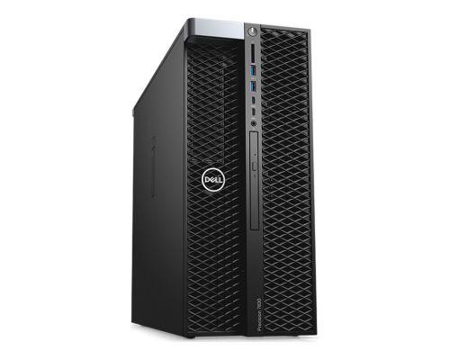 Dell T7820 2x Gold 6133 2,5Ghz 20 Core / 64GB RAM