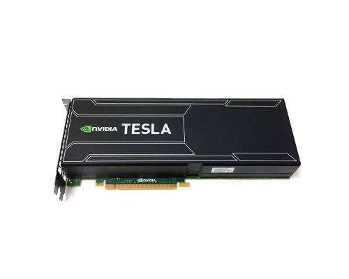Nvidia TESLA K40M 12GB GPU ACCELERATOR