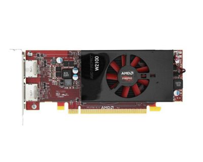 AMD FirePro W2100 2GB PCI-e 3.0 x16 Low Profile