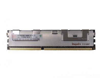 8GB 1333MHz PC3L-10600R DDR3 ECC Registered