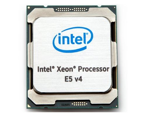 Intel® Xeon E5-2673v4 2.3GHz 20 Core