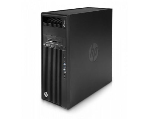 HP Z440 E5-1620v4 3,5GHz Quad Core / 16GB