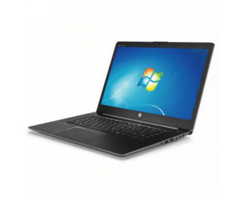 HP ZBook 15 G3 / i7 6820HQ 2,7GHz 4 Core / 32GB DDR4 / M2000M